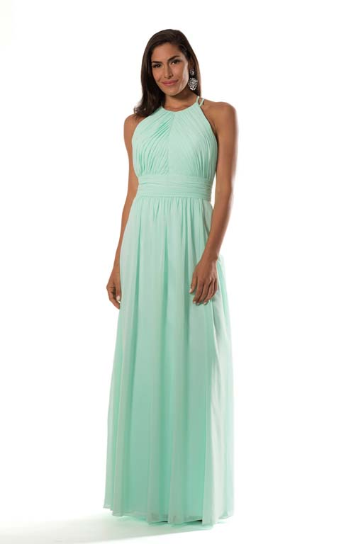 Bridesmaid Dress BM2141