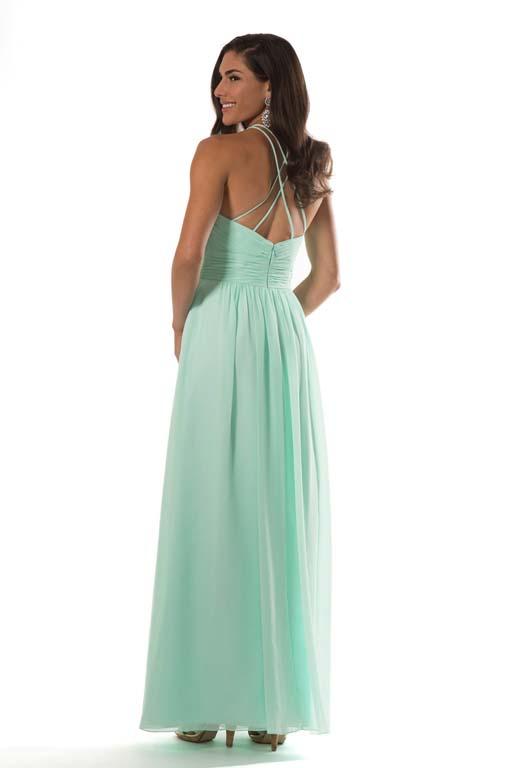 Bridesmaid Dress BM2141