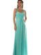 Chiffon Bridesmaid Dress BM2142