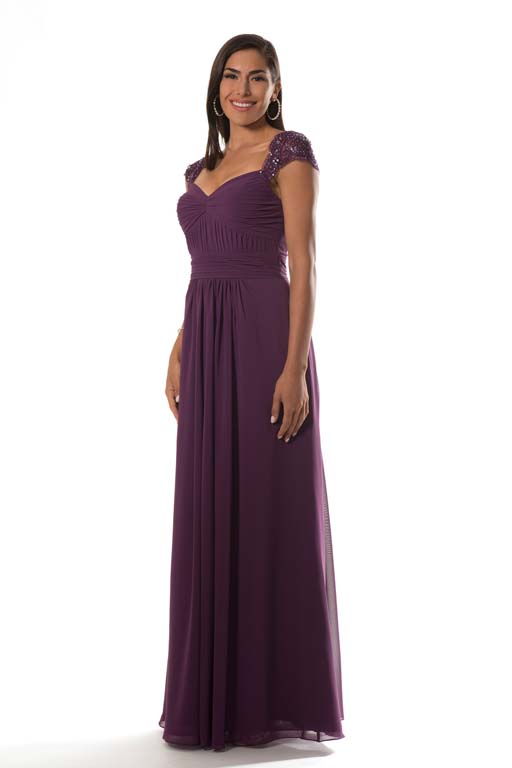 Bridesmaid Dress BM2145