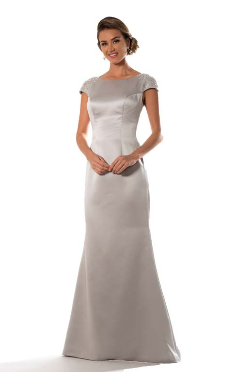 Bridesmaid Dress BM2146