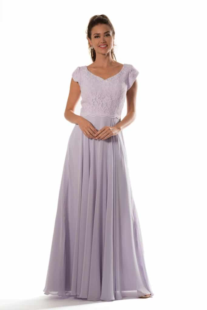 Bridesmaid Dress TM1775