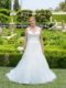 Plus Size Wedding Dress VW8737