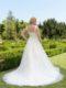 Plus Size Wedding Dress VW8740