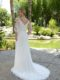 Plus Size Wedding Dress VW8743