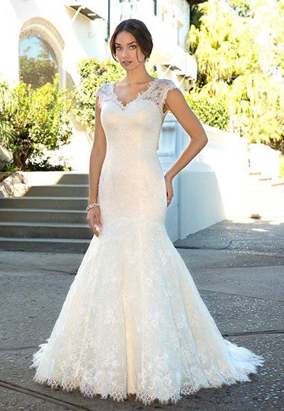 Wedding Dress AT4651