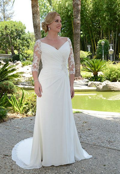 Wedding Dress VW8743