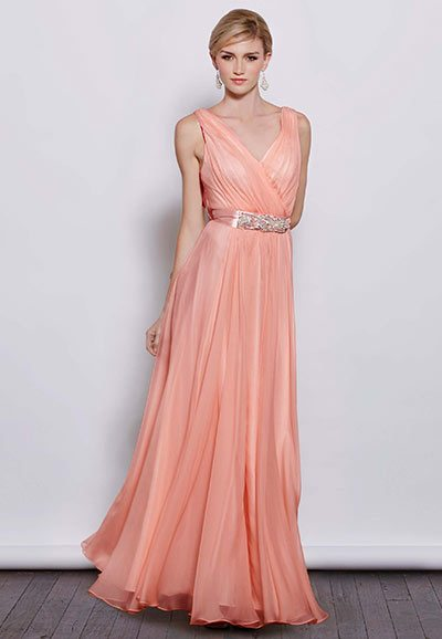 Bridesmaid Dress - J3040