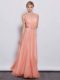 Bridesmaid Dress J3040 floss
