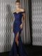 Bridesmaid Dress J9013 Navy