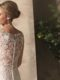 2702-Lace-Wedding-Dress Back CU