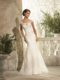 Lace wedding dress 5310 thumbnail