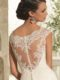 Lace wedding dress 5310