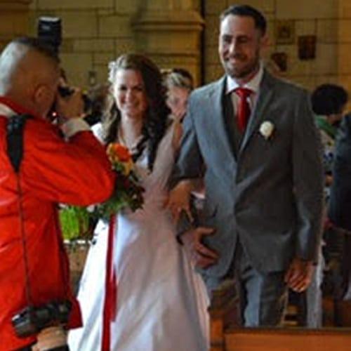 Amanda Wedding Testimonial Auckland