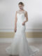 PA9262X Wedding Gown Auckland