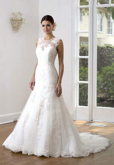 VE8223 Wedding Dresses Auckland