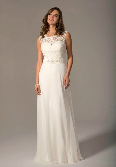 Auckland Wedding Dress VN6937X