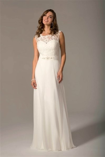 Wedding Dress VN6937XFront