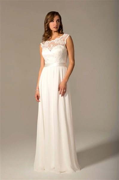 Wedding Dress VN6939 Auckland