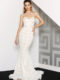 Wedding Dress J8087