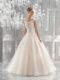 5573 Fairytale Wedding gown