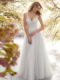 Lola Wedding Dress 6891