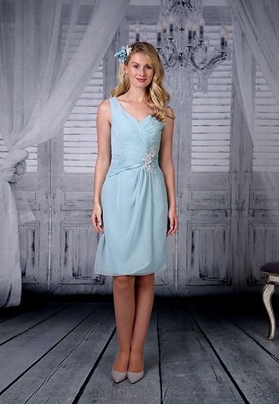 Mother of the bride dress - RDAD1004