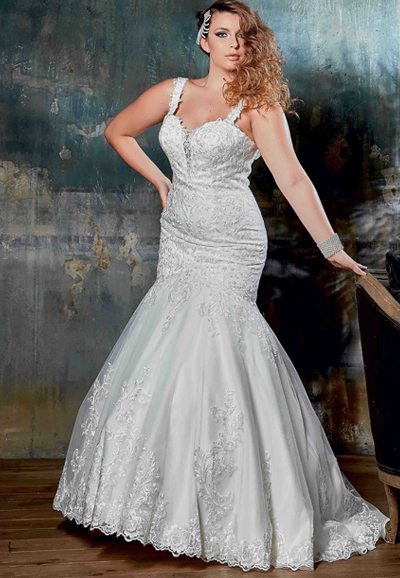 Marilyn\'s Bridal | Affordable Wedding Dresses & Plus Size ...