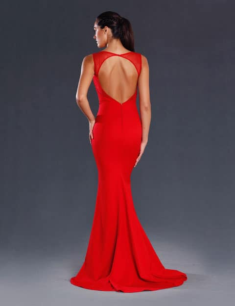 Ball-gown-JX094-back