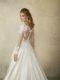 Reina Wedding Dress 2082-detail