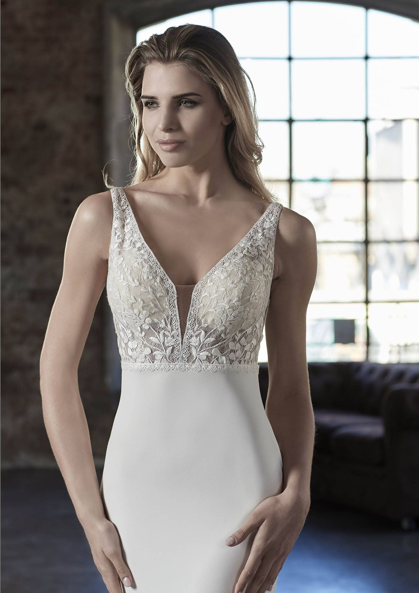 Wedding Dress AT6690