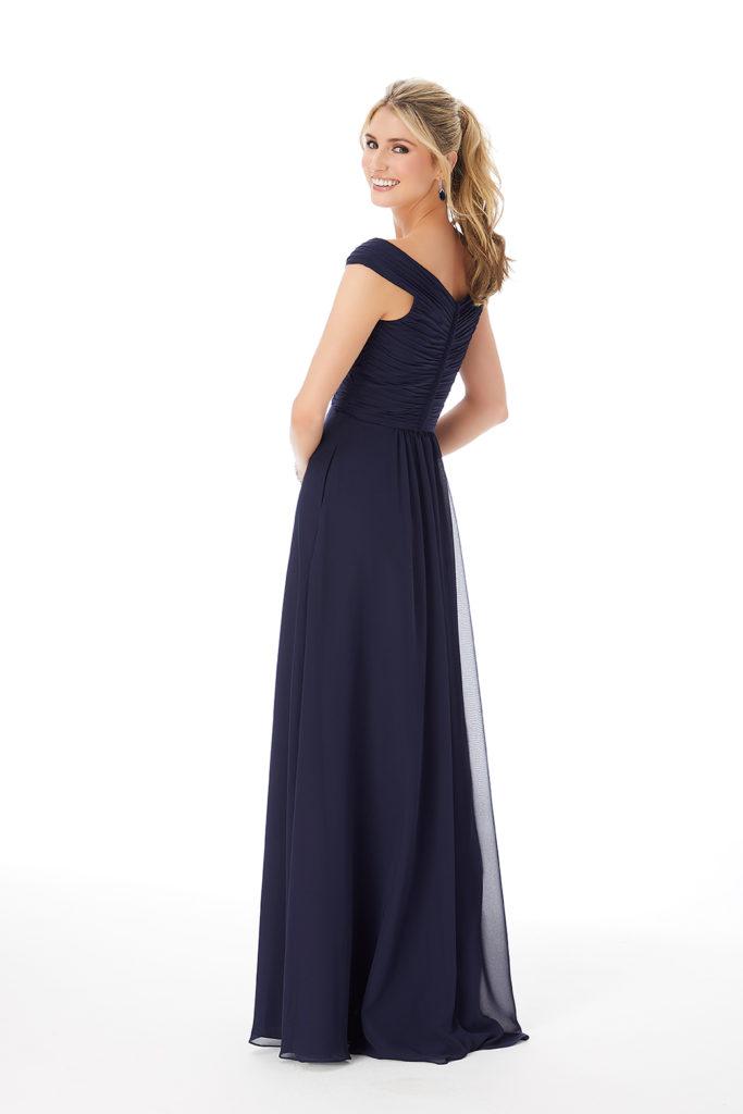 13102-Chiffon-Bridesmaid-Dress-back